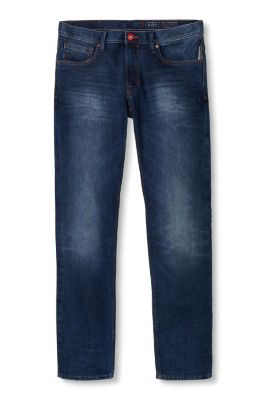 Esprit / dark non-stretch jeans