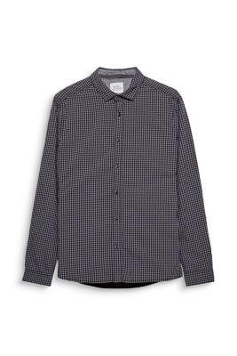 Esprit / Ternet skjorte, 100% bomuld
