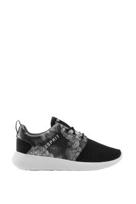 Esprit / Material-Mix Trend-Sneaker