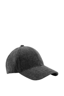 Esprit / Meliertes Baseball-Cap
