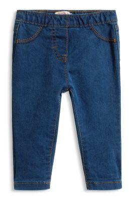 Esprit / Jeans aus Baumwoll Mix mit Stretch