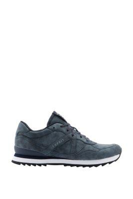 Esprit / Leichter Sneaker mit Matt-Finish