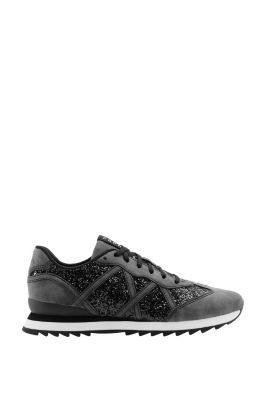 Esprit / Glitter Fashion Sneaker