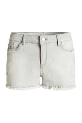 Esprit / Softe Stretch Denim Shorts