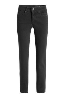 Esprit / Hose aus Baumwoll-Stretch