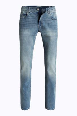 Esprit / 5-Pocket aus weichem Stretch-Denim