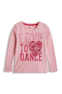 Esprit / love to dance longsleeve
