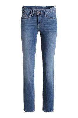 Esprit / Stretch-Jeans mit Klappentaschen