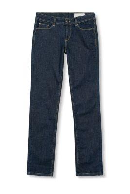 Esprit / ultra-stretchy dark jeans